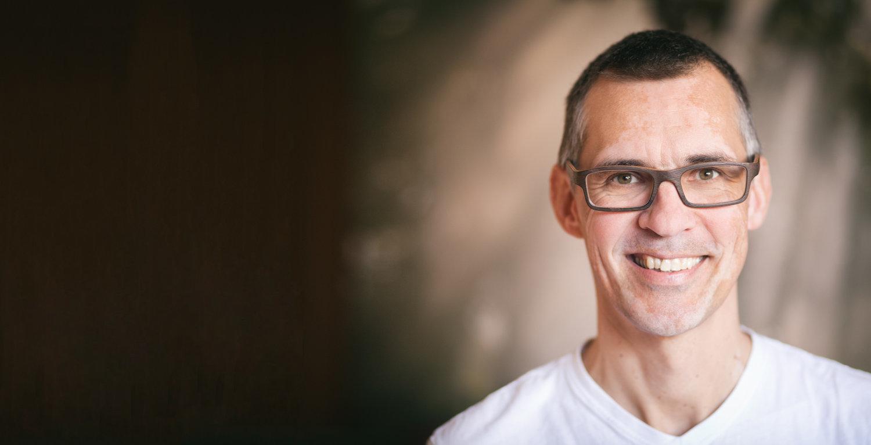 Gerald Fingerlos - LifeCoach - Integrative Familienaufstellung in Salzburg und Oberndorf, EFT, Coaching, Coach