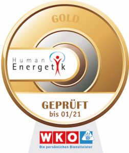 Human-Energetik Gold Zertifikat Gerald Fingerlos Integrative Familienaufstellung Salzburg Oberndorf